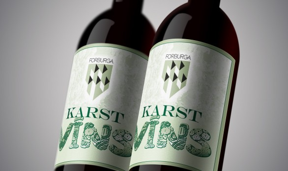 FORBURGA vīns