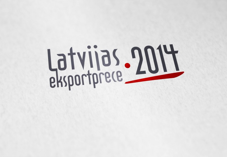 Latvijas eksportprece