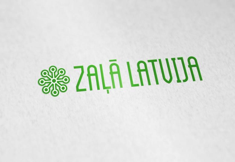 Zaļā Latvija