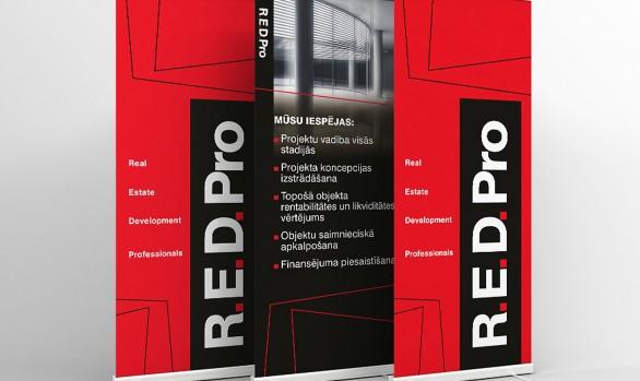 R.E.D. Pro